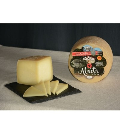 queso natural cortado